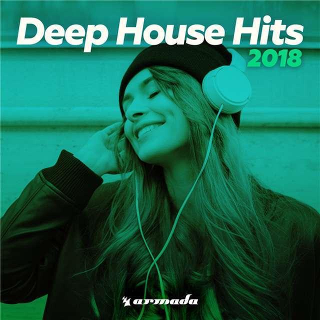 Armada《Deep House Hits 2018》[CD级无损/44.1kHz/16bit]