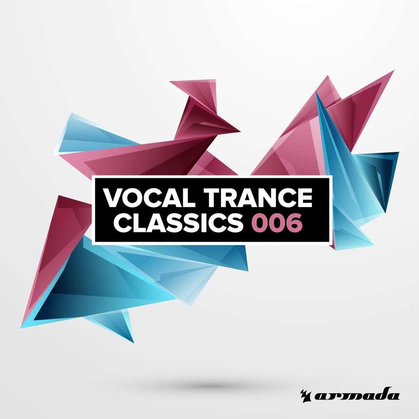 Armada《vocal Trance Classics 006》[cd级无损/44.1khz/16bit]