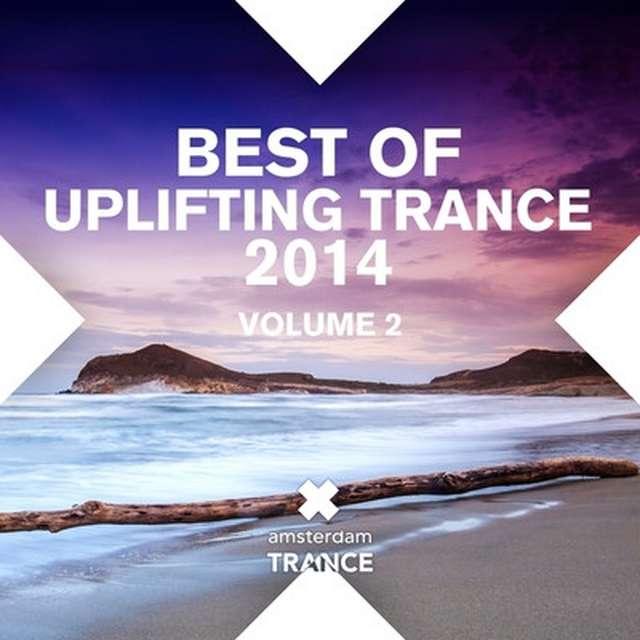 Raz Nitzan Music《Best of Uplifting Trance 2014 Vol.2》[CD级无损/44.1kHz/16bit]