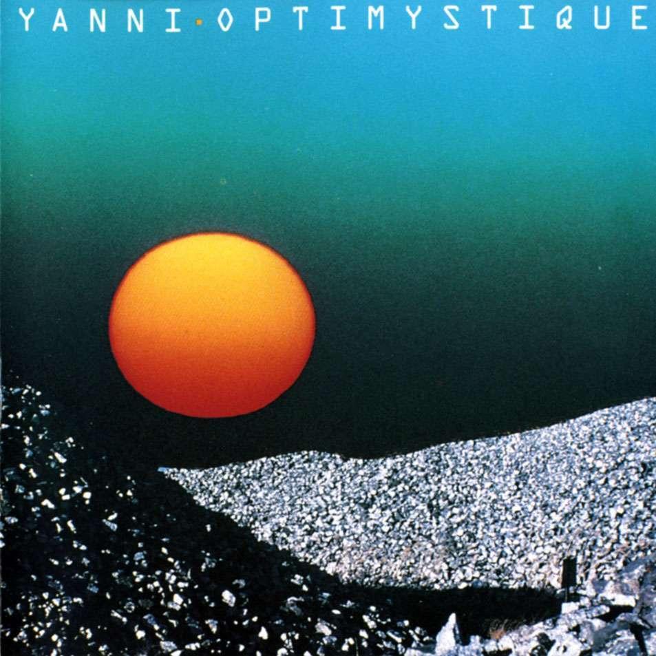 Yanni《Optimystique》[CD级无损/44.1kHz/16bit]
