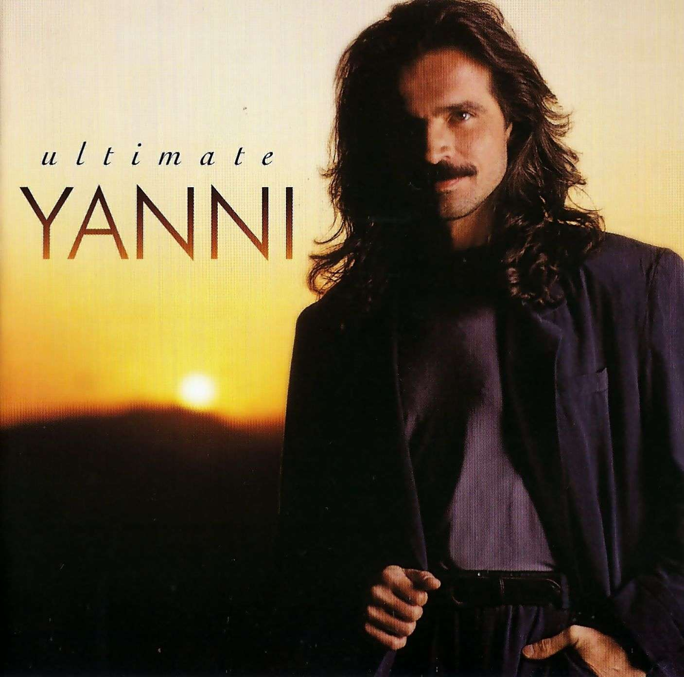 Yanni《Ultimate YANNI》[CD级无损/44.1kHz/16bit]