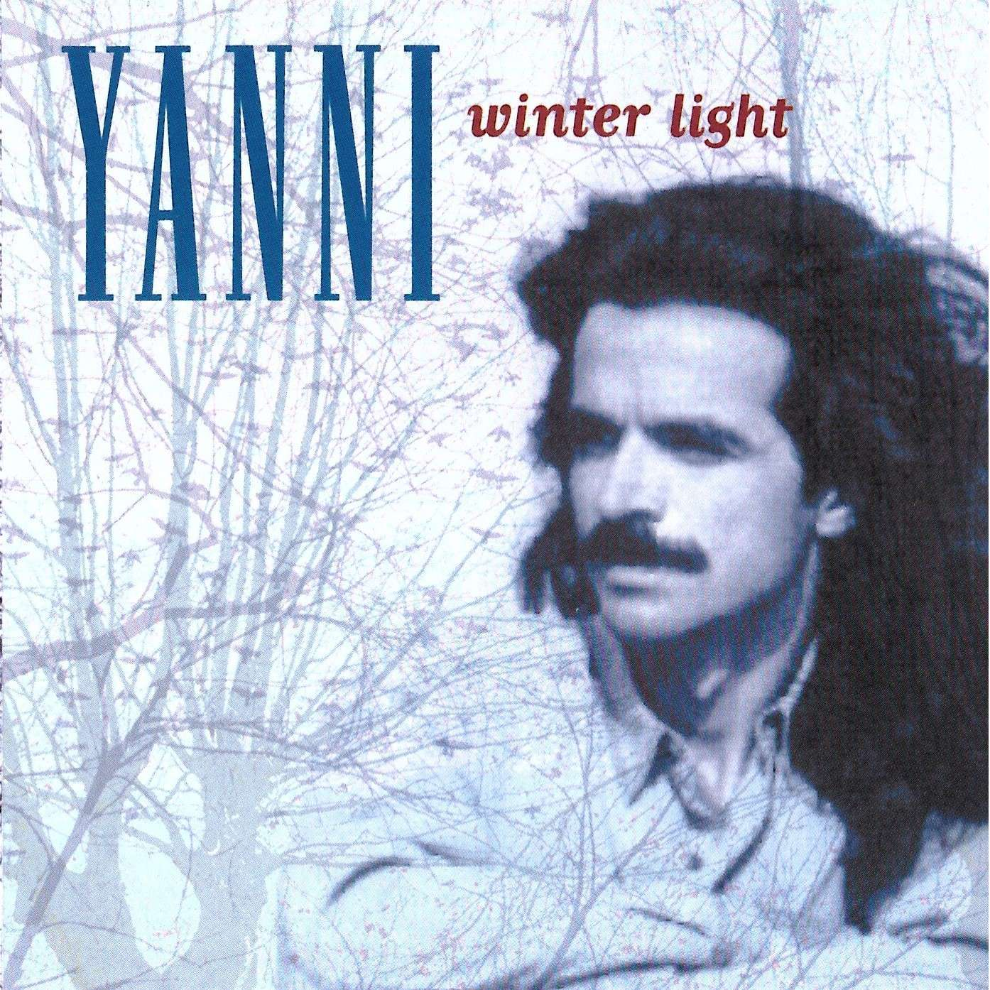 Yanni《Winter Light》[CD级无损/44.1kHz/16bit]