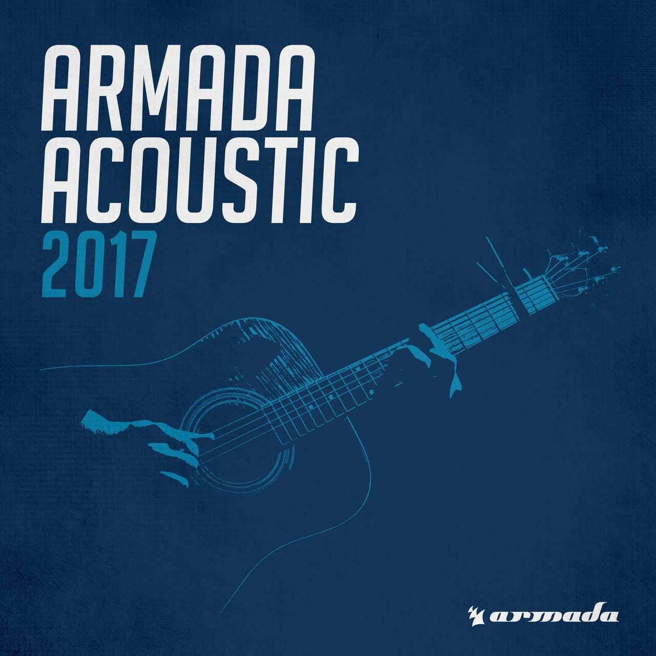 Armada《Armada Acoustic 2017》[CD级无损/44.1kHz/16bit]
