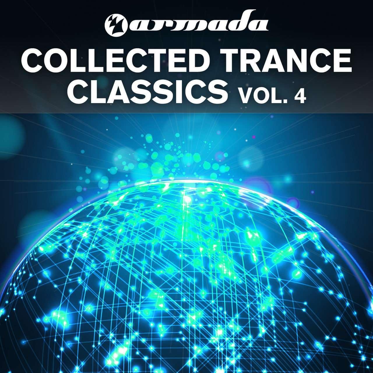 Armada《Armada Collected Trance Classics, Vol. 4》[CD级无损/44.1kHz/16bit]