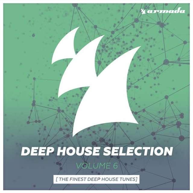 Armada《Armada Deep House Selection Vol. 6 (The Finest Deep House Tunes)》[CD级无损/44.1kHz/16bit]