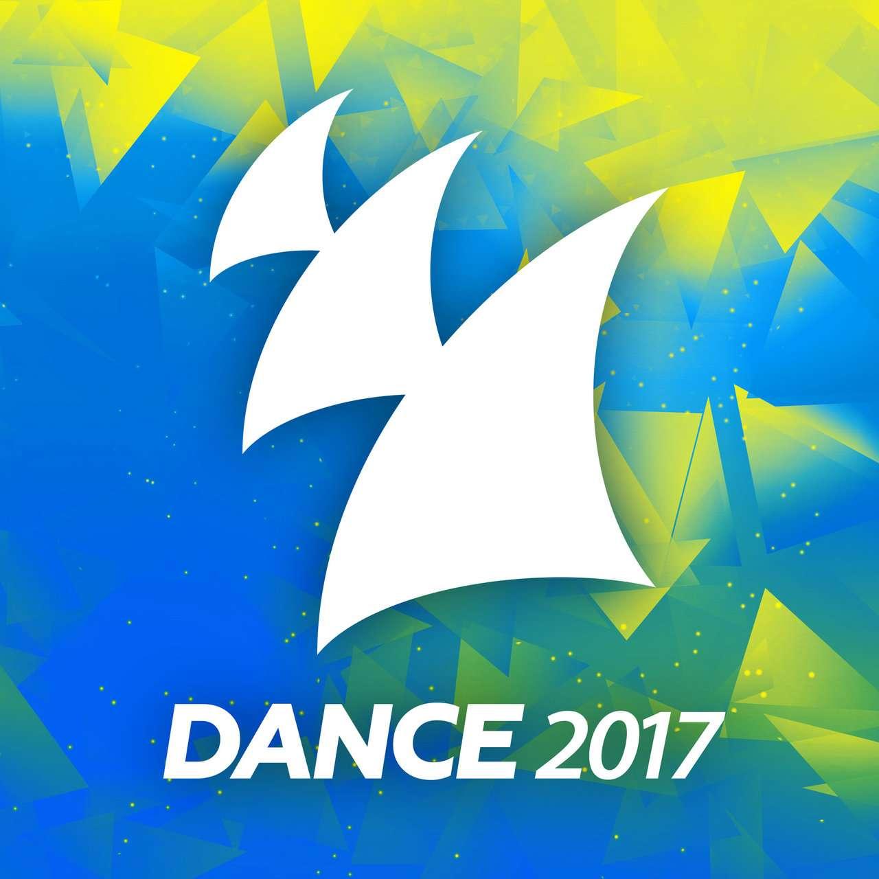 Armada《Dance 2017》[CD级无损/44.1kHz/16bit]