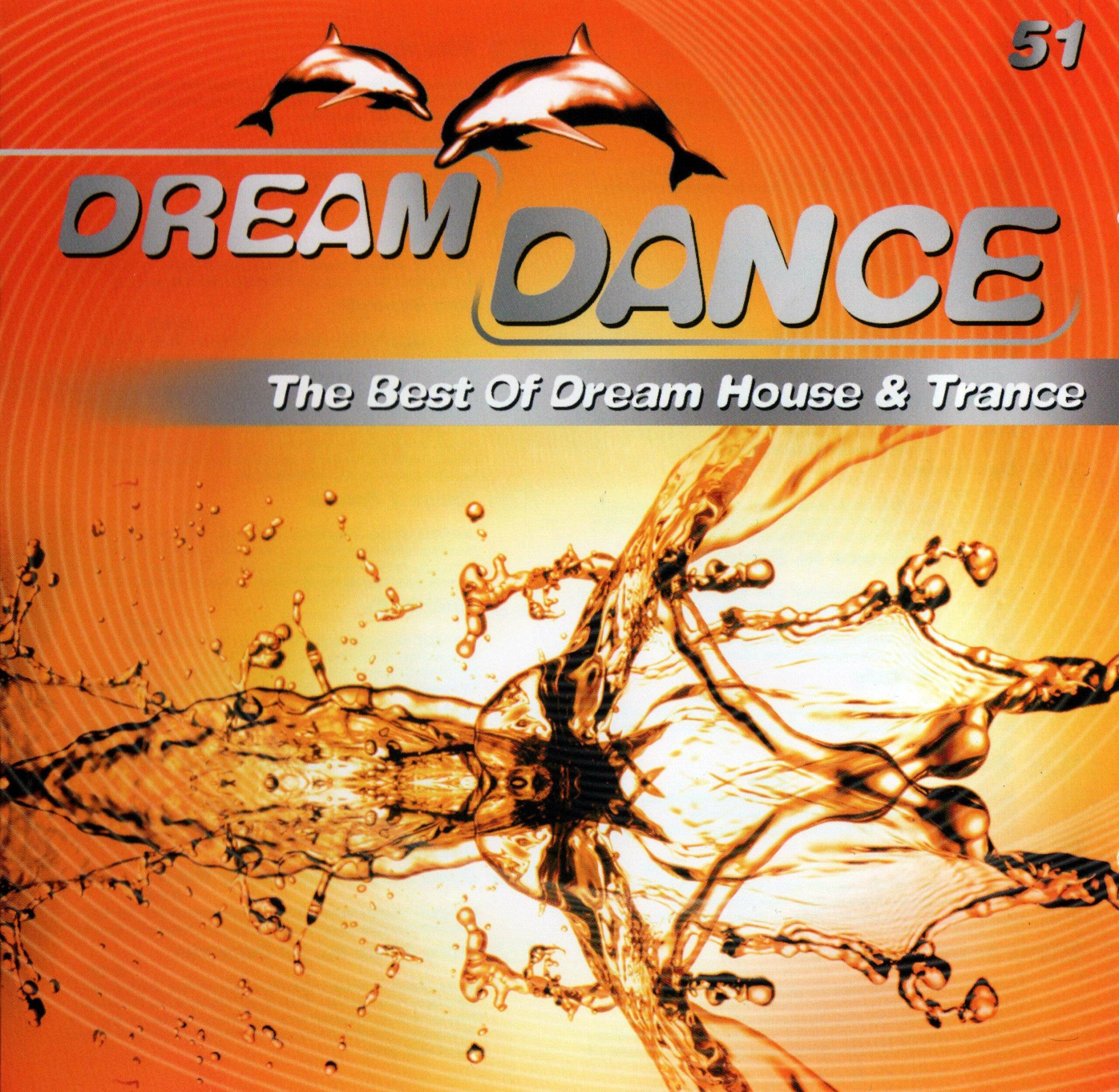 Sony Music《Dream Dance Vol. 51》[CD级无损/44.1kHz/16bit]
