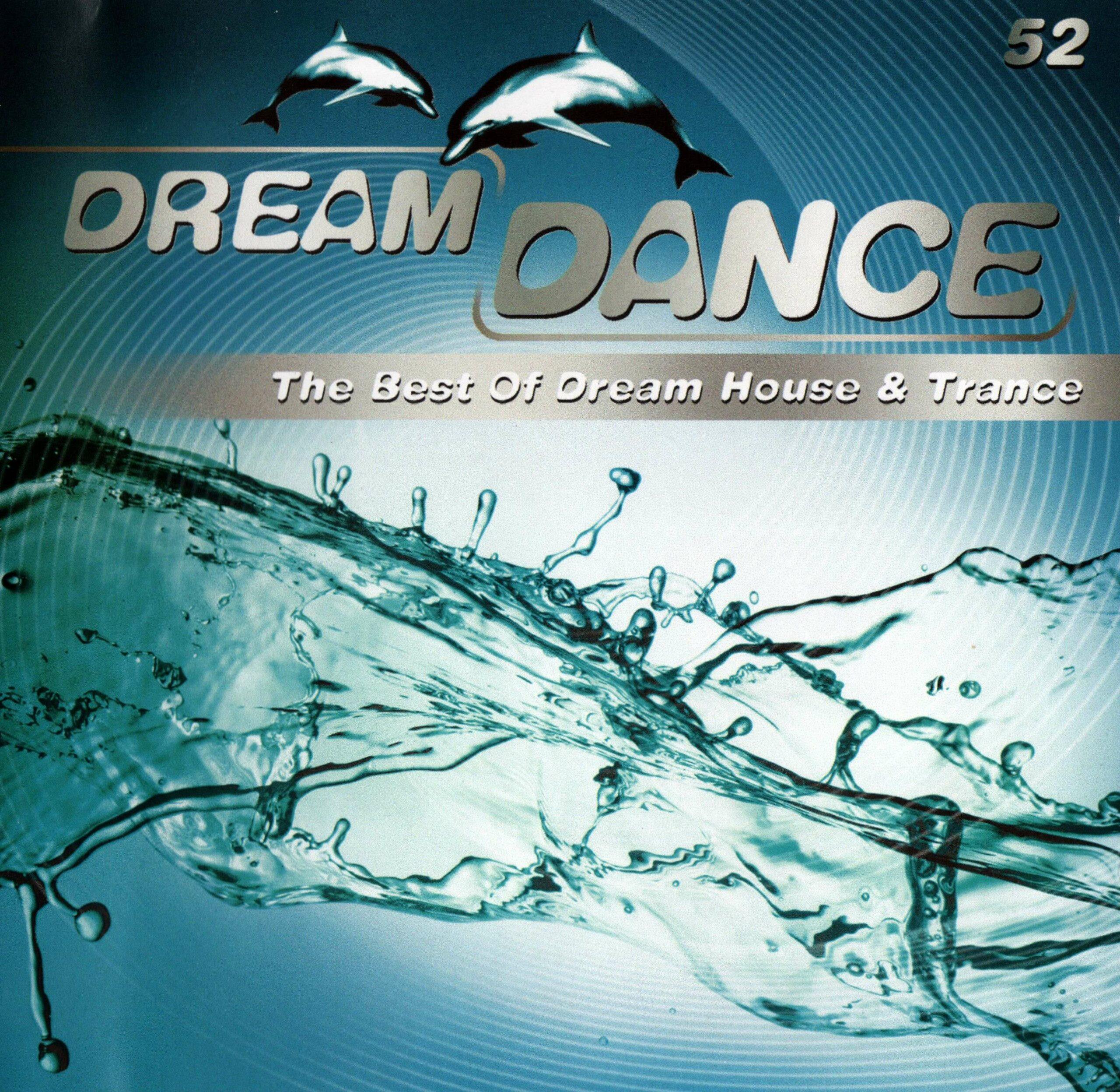 Sony Music《Dream Dance Vol. 52》[CD级无损/44.1kHz/16bit]