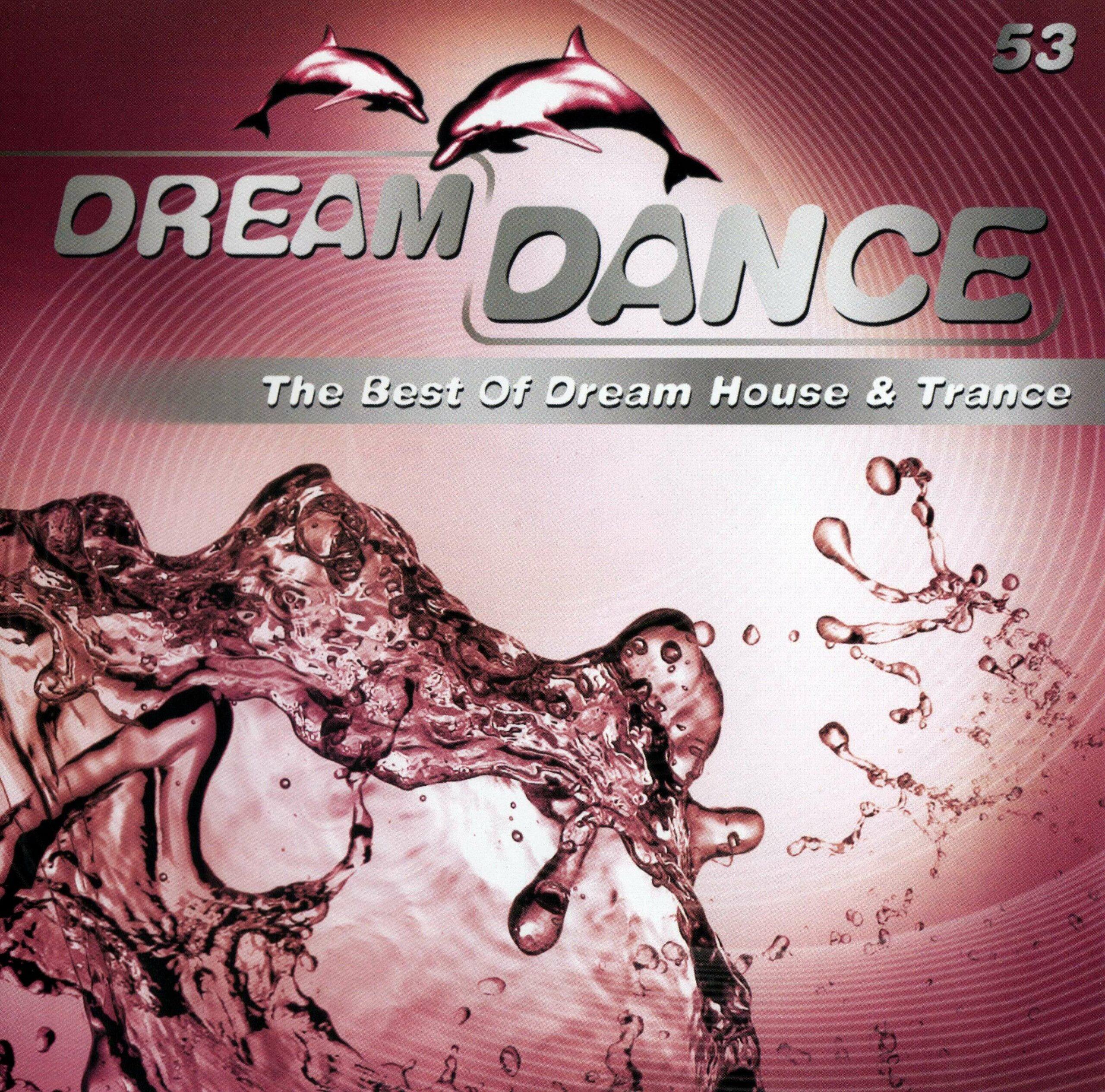 Sony Music《Dream Dance Vol. 53》[CD级无损/44.1kHz/16bit]