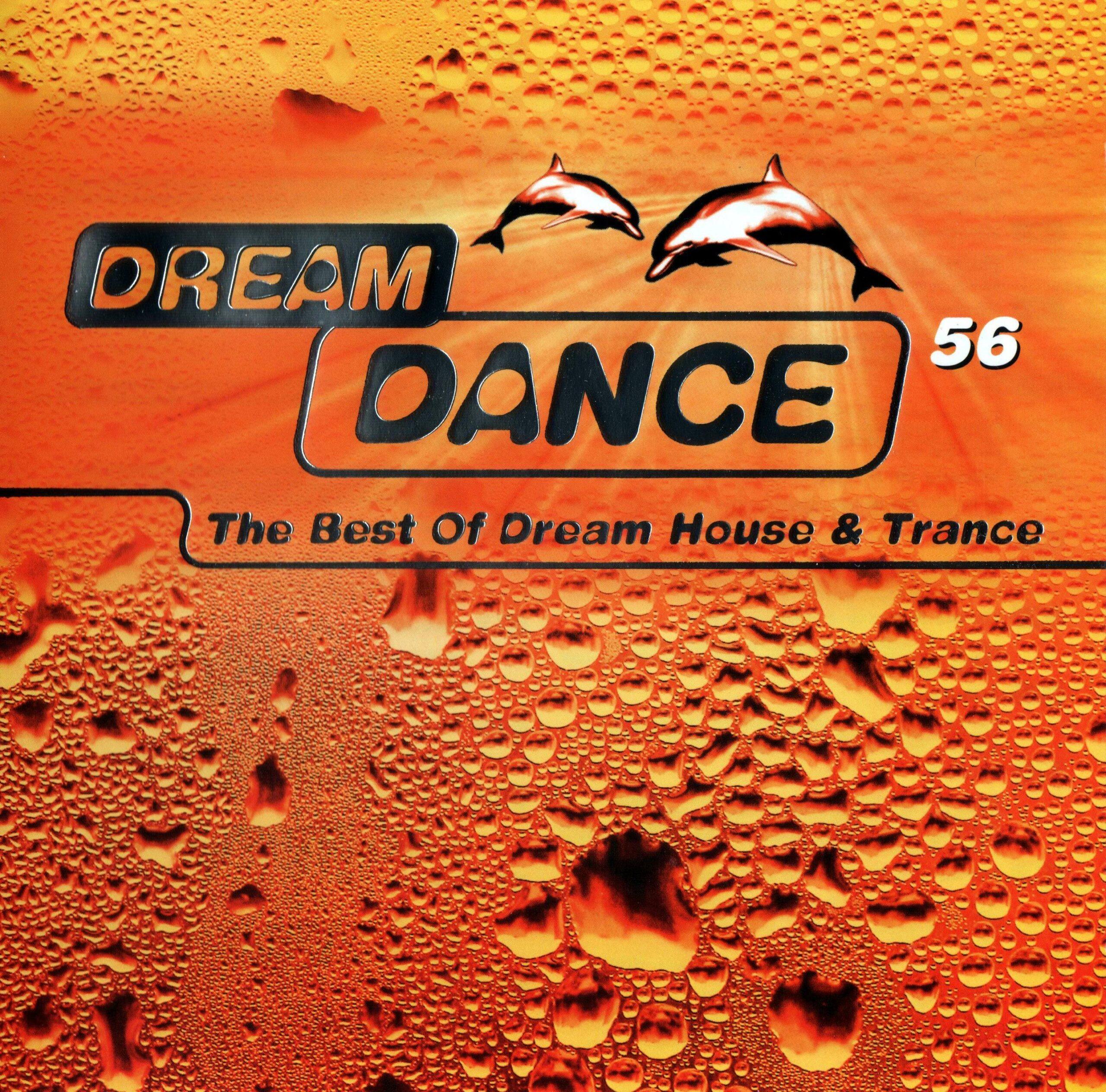 Sony Music《Dream Dance Vol. 56》[CD级无损/44.1kHz/16bit]