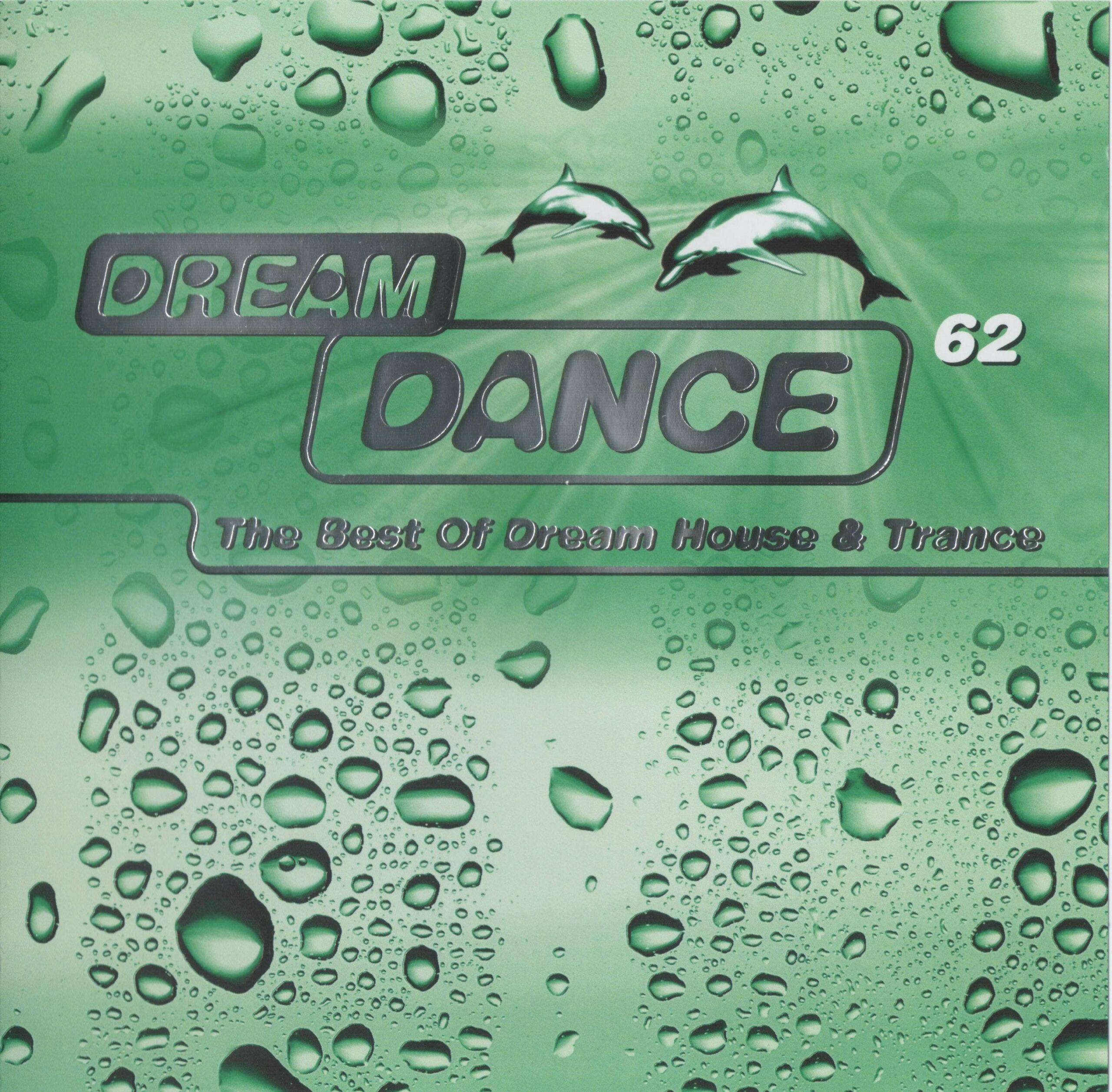 Sony Music《Dream Dance Vol. 62》[CD级无损/44.1kHz/16bit]