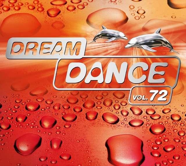 Sony Music《Dream Dance Vol. 72》[CD级无损/44.1kHz/16bit]