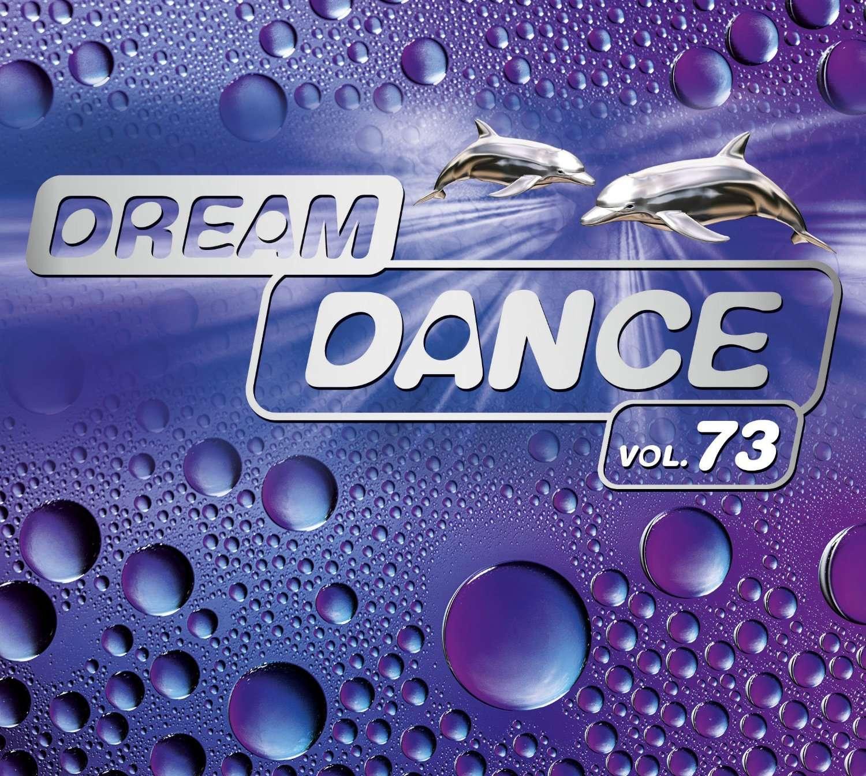 Sony Music《Dream Dance Vol. 73》[CD级无损/44.1kHz/16bit]