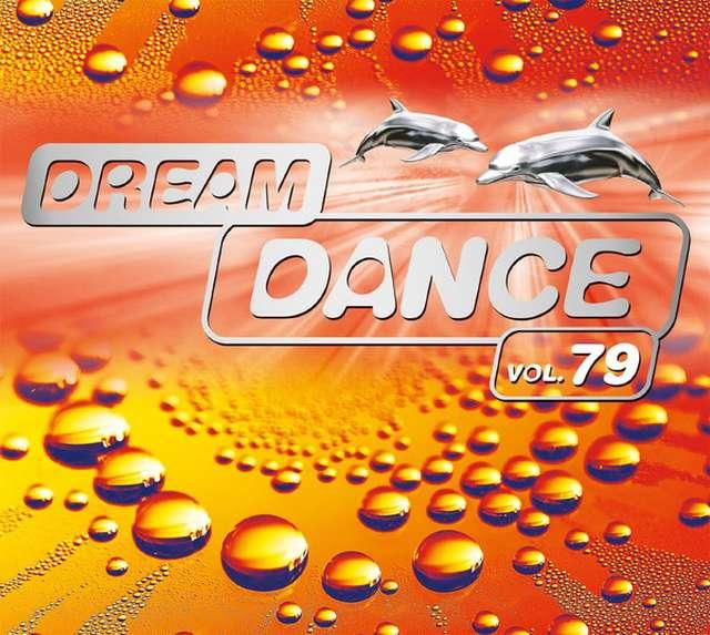 Sony Music《Dream Dance Vol. 79》[CD级无损/44.1kHz/16bit]