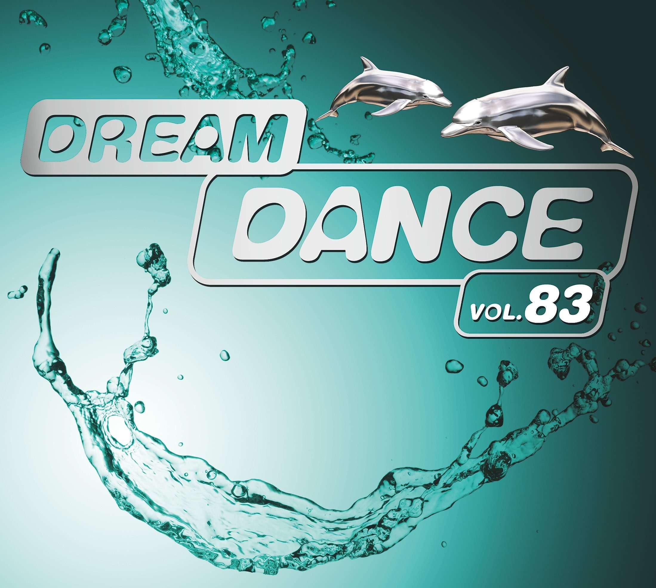 Sony Music《Dream Dance Vol. 83》[CD级无损/44.1kHz/16bit]