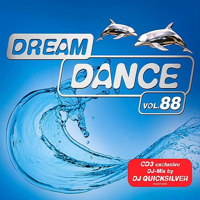 Sony Music《Dream Dance Vol. 88》[CD级无损/44.1kHz/16bit]