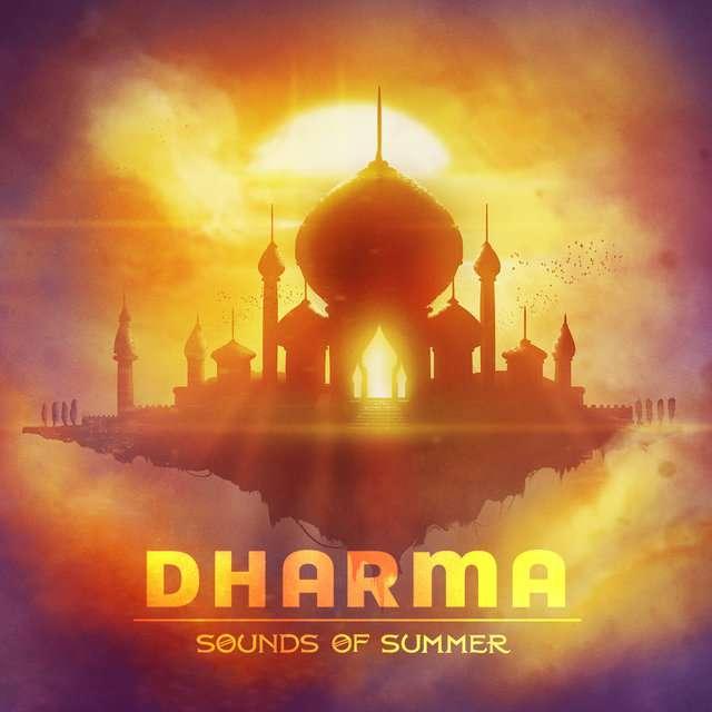 Spinnin' Records《Dharma  Sounds Of Summer》[CD级无损/44.1kHz/16bit]