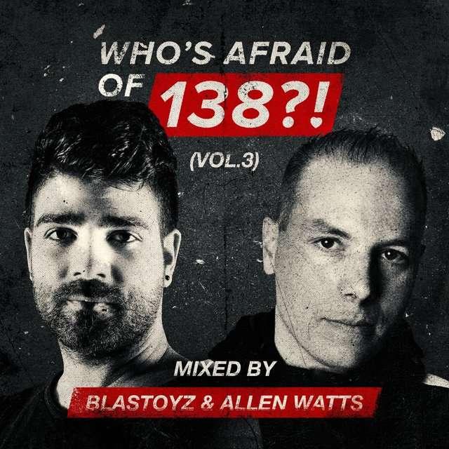 Who's afraid of 138!《Who's Afraid Of 138 !, Vol. 3》[CD级无损/44.1kHz/16bit]