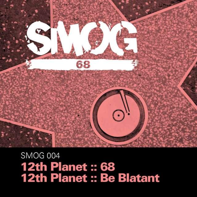 12th Planet《68 EP》[CD级无损/44.1kHz/16bit]