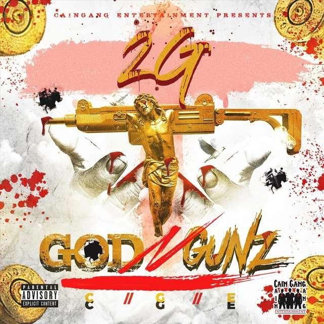 2G《God 'n' Gunz》[CD级无损/44.1kHz/16bit]