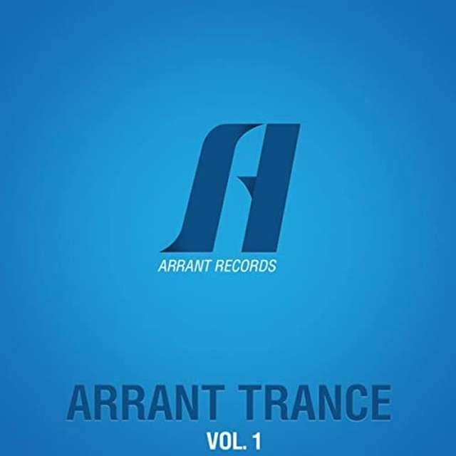 2Loop《Arrant Trance, Vol. 1》[CD级无损/44.1kHz/16bit]