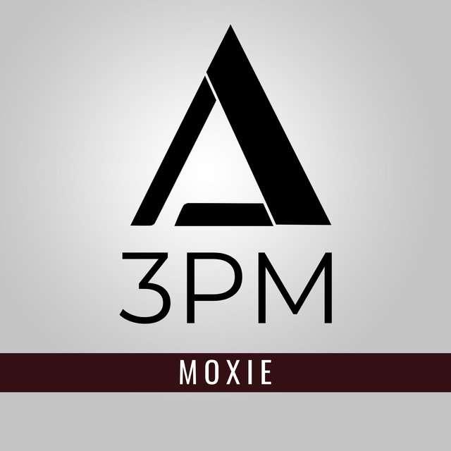 3pm《Moxie》[CD级无损/44.1kHz/16bit]