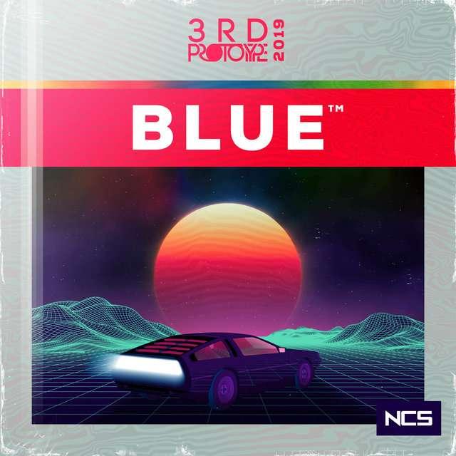 3rd Prototype《Blue》[CD级无损/44.1kHz/16bit]