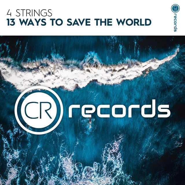 4 Strings《13 Ways To Save The World》[CD级无损/44.1kHz/16bit]
