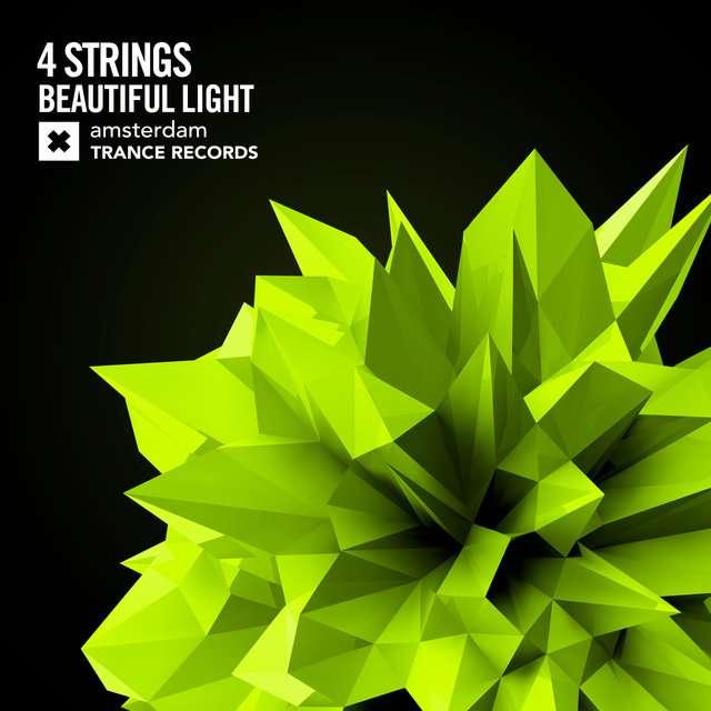 4 Strings《Beautiful Light》[CD级无损/44.1kHz/16bit]