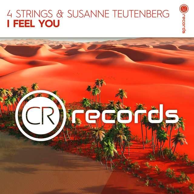 4 Strings《I Feel You》[CD级无损/44.1kHz/16bit]