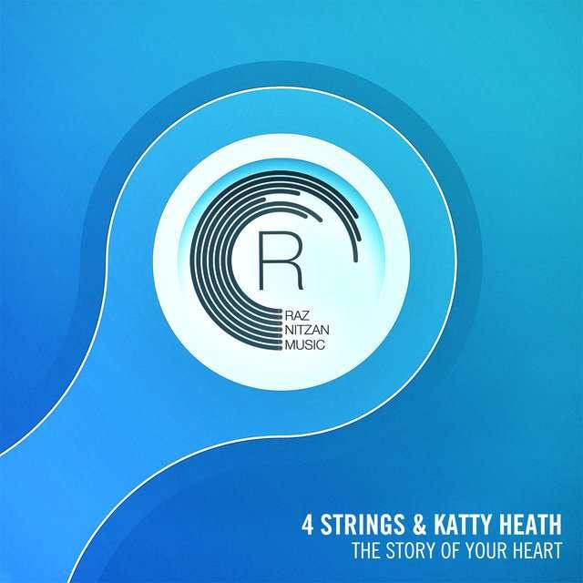 4 Strings《The Story of Your Heart》[CD级无损/44.1kHz/16bit]