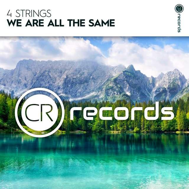 4 Strings《We Are All The Same》[CD级无损/44.1kHz/16bit]