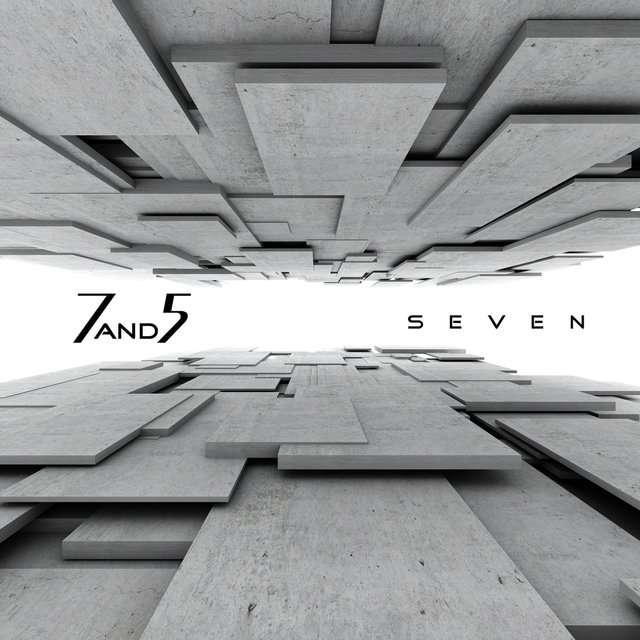 7AND5《Seven》[CD级无损/44.1kHz/16bit]