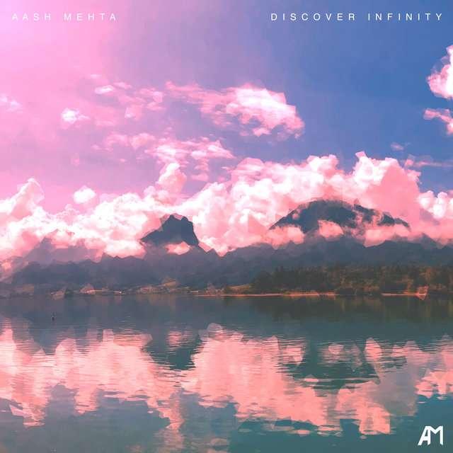 Aash Mehta《Discover Infinity》[CD级无损/44.1kHz/16bit]