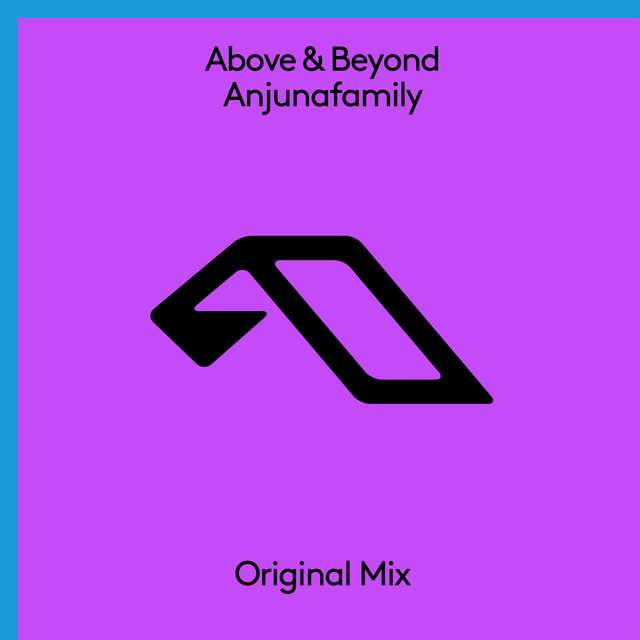 Above & Beyond《Anjunafamily》[CD级无损/44.1kHz/16bit]