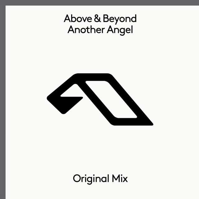 Above & Beyond《Another Angel》[CD级无损/44.1kHz/16bit]