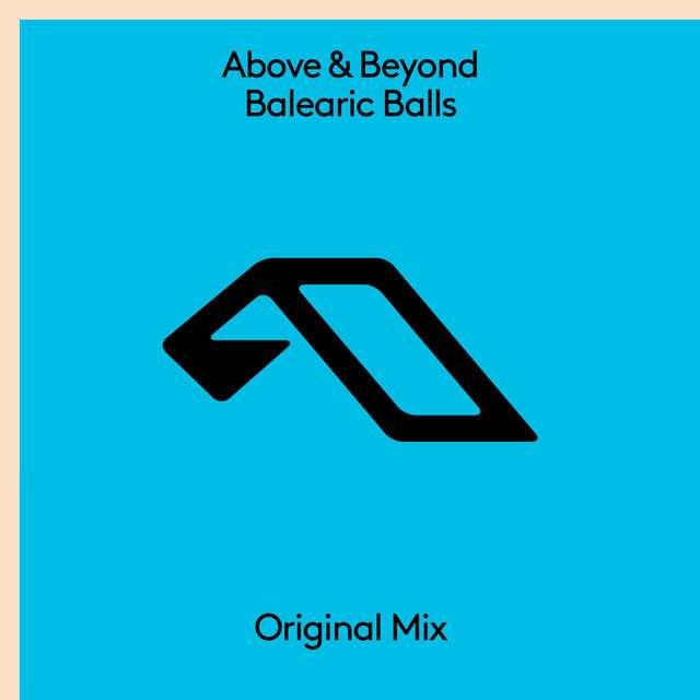 Above & Beyond《Balearic Balls》[CD级无损/44.1kHz/16bit]