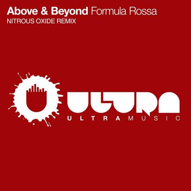 Above & Beyond《Formula Rossa (Nitrous Oxide Remix)》[CD级无损/44.1kHz/16bit]