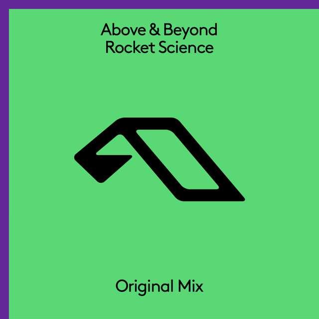 Above & Beyond《Rocket Science》[CD级无损/44.1kHz/16bit]