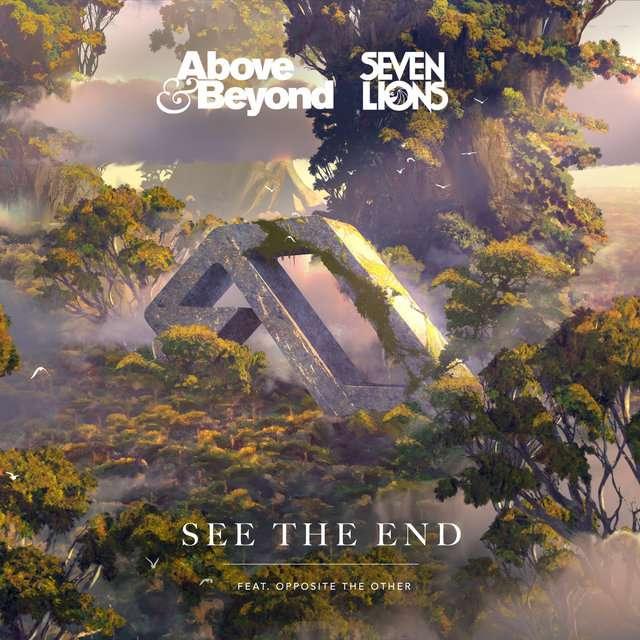 Above & Beyond《See The End》[CD级无损/44.1kHz/16bit]