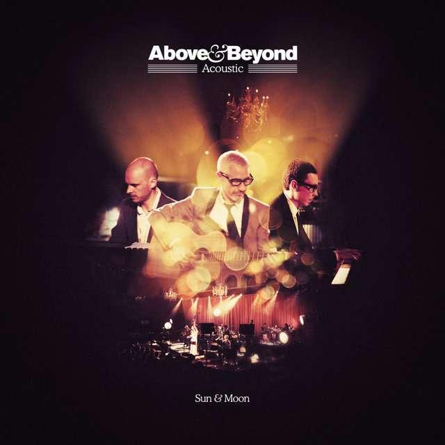 Above & Beyond《Sun & Moon》[CD级无损/44.1kHz/16bit]