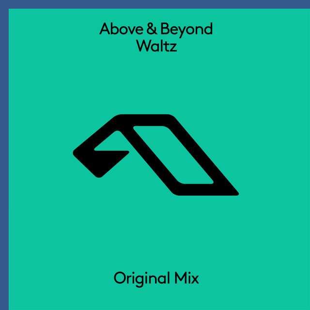 Above & Beyond《Waltz》[CD级无损/44.1kHz/16bit]