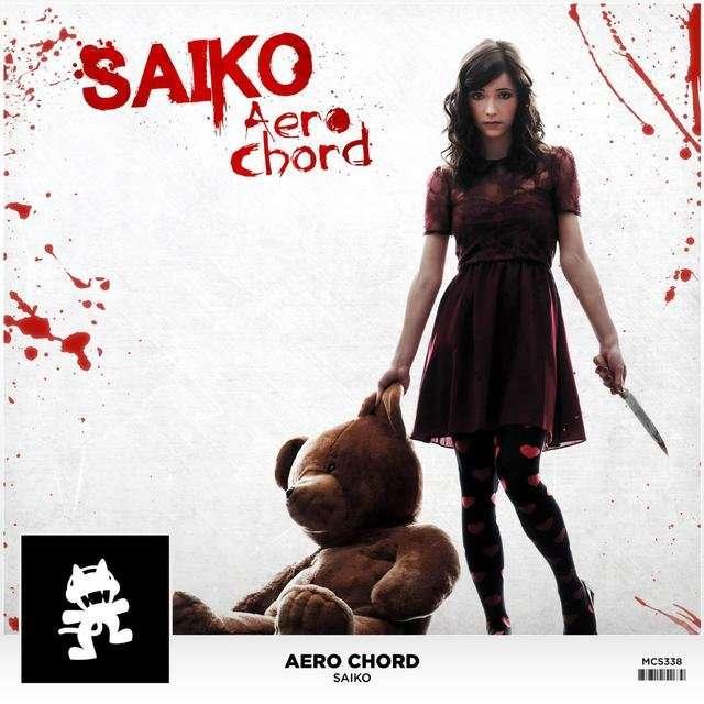 Aero Chord《Saiko》[CD级无损/44.1kHz/16bit]