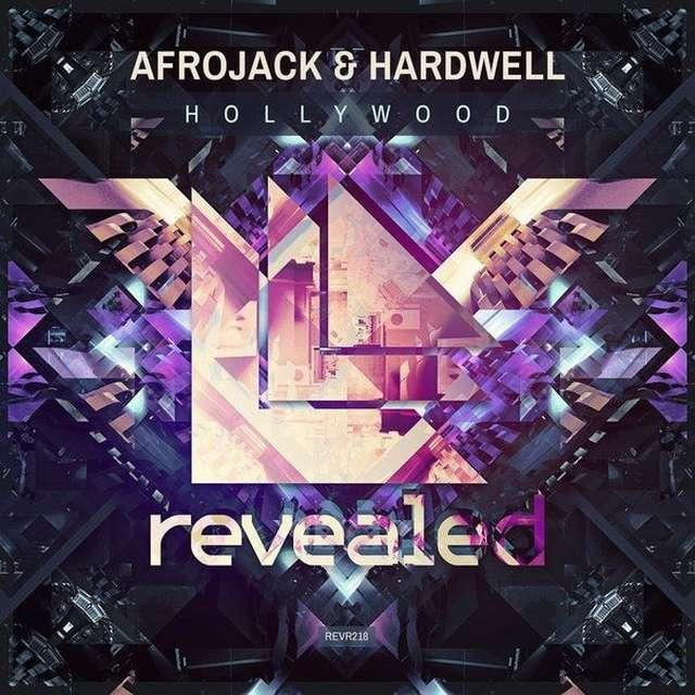 Afrojack《Hollywood》[CD级无损/44.1kHz/16bit]