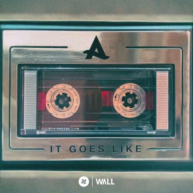 Afrojack《It Goes Like》[CD级无损/44.1kHz/16bit]