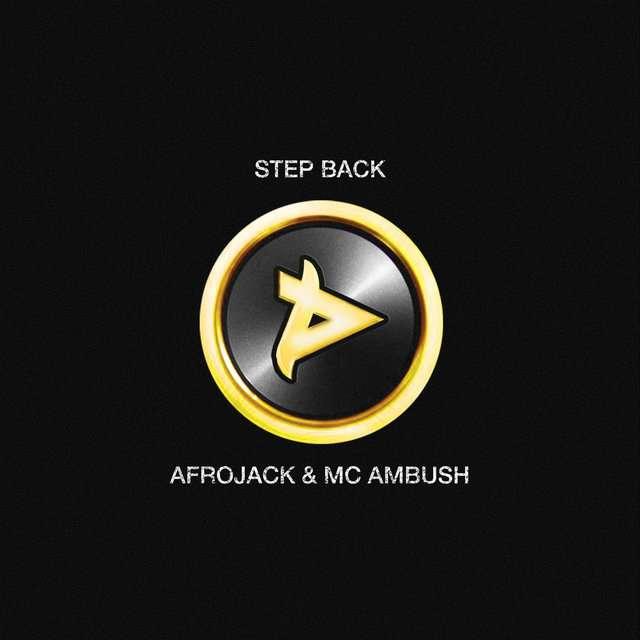 Afrojack《Step Back》[CD级无损/44.1kHz/16bit]