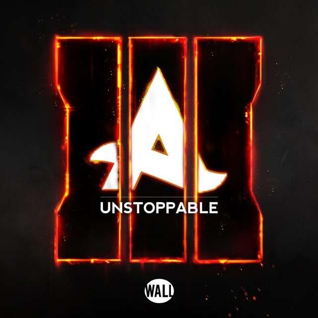 Afrojack《Unstoppable》[CD级无损/44.1kHz/16bit]