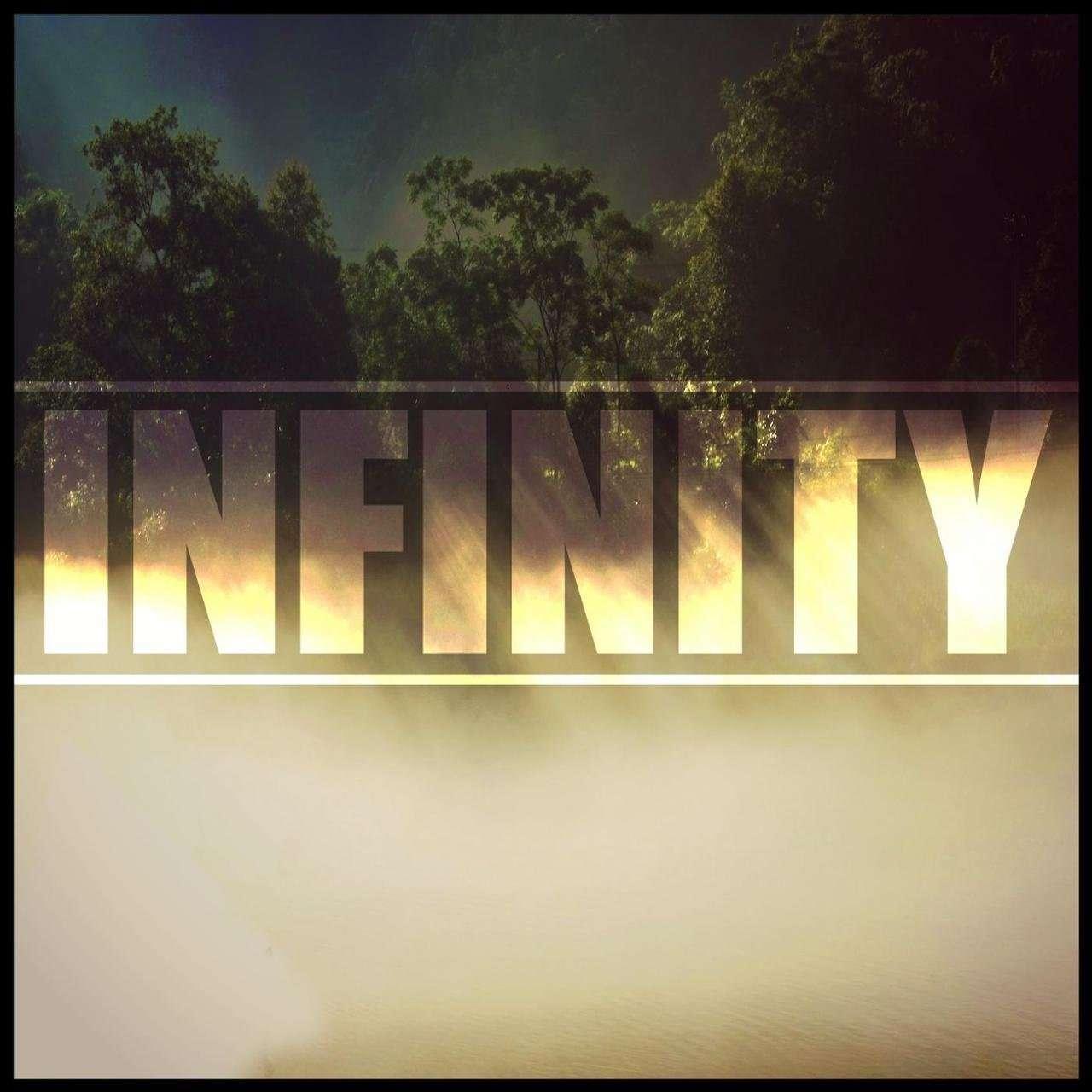 Ahxello《Infinity》[CD级无损/44.1kHz/16bit]