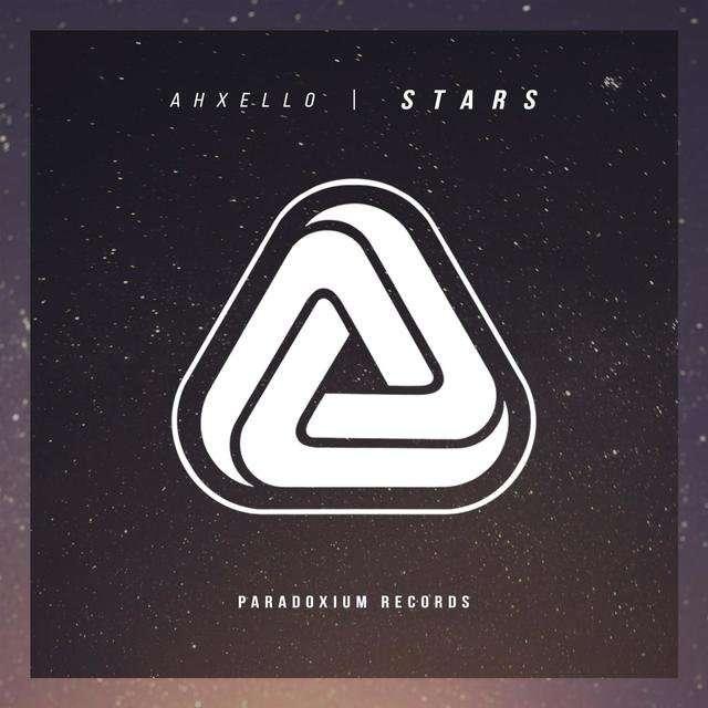 Ahxello《Stars》[CD级无损/44.1kHz/16bit]