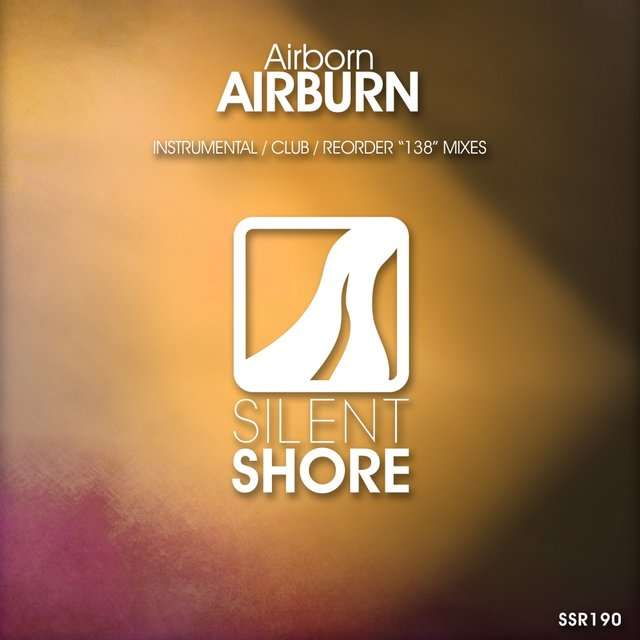 Airborn《AirBURN》[CD级无损/44.1kHz/16bit]